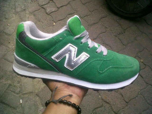 ... Nb 996 green replika made in vietnam size 40-44 (blm ongkir) ... b693560033